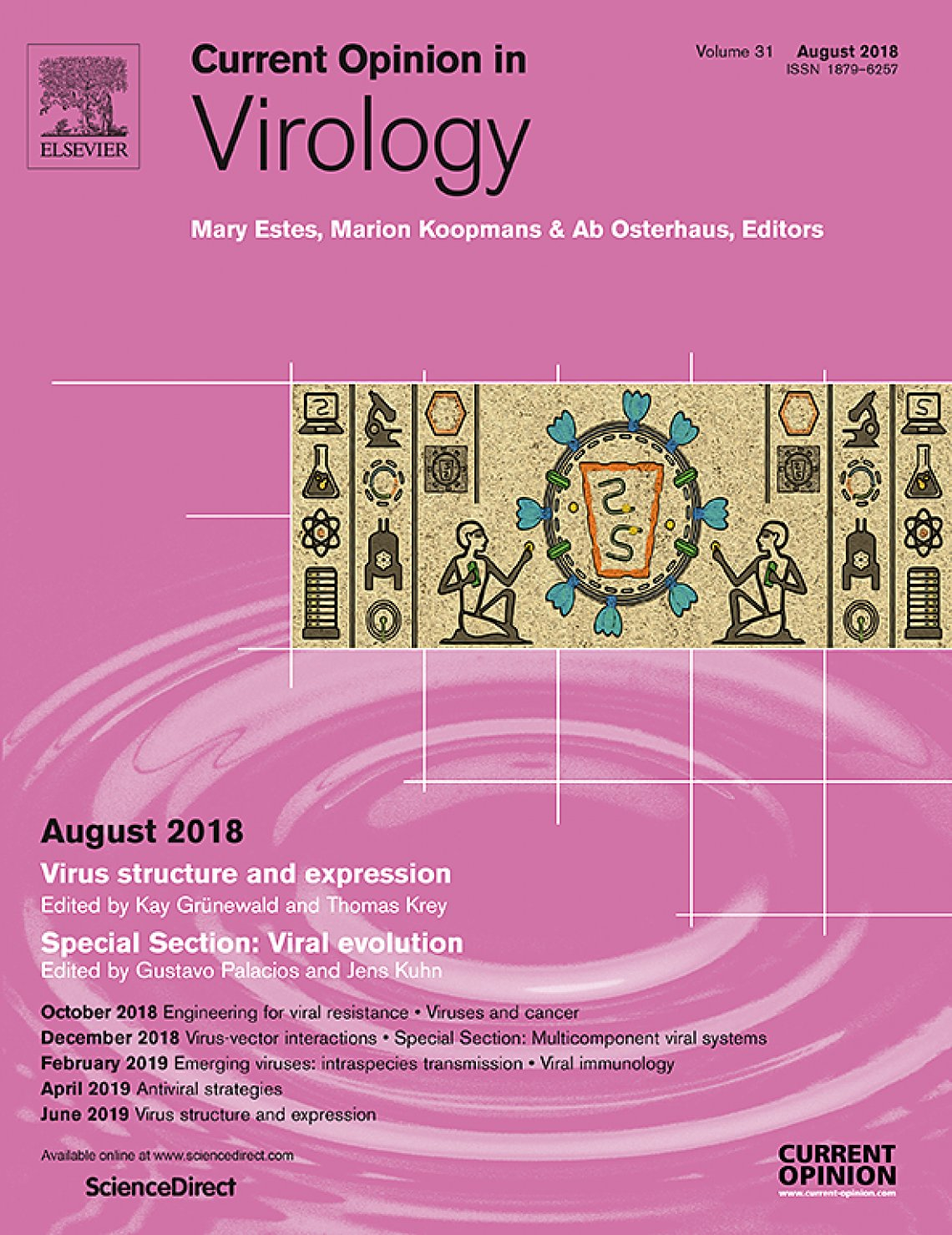 Current Opinion in Virology